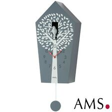 Modern Cuckoo Clock Modern Sytyle From Watch Park Eble – AMS 7287