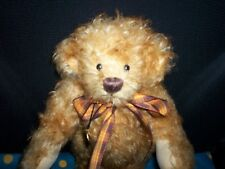 Deans bear Mickey 11inches