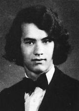 Tom Hanks Senior High School Yearbook