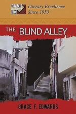 The Blind Alley (Paperback or Softback)