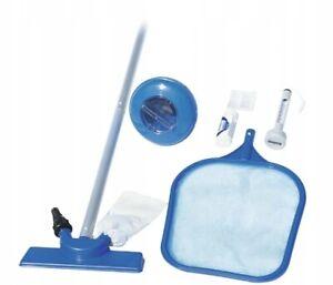 Bestway 58195 Flowclear Zubehörset zur Poolpflege
