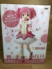 UK Seller Madoka Magica   premium figure Japanese anime Kawaii  import NEW