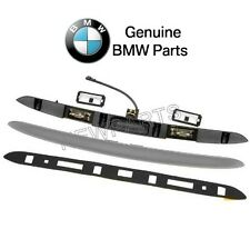 NEW BMW E46 323i 330xi Trunk Lid Grip with Key Button OE Supplier 51137170966