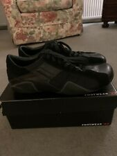 Diesel 'Auriga' Trainers/Shoes UK11 Leather/Suede Rare Item/Collectors