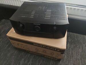 Marantz SR6012 9.2 Dolby Atmos AV Receiver schwarz