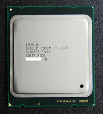 i7 3930K LGA 2011 x79 CPU (can do 4.7-4.8GHz)