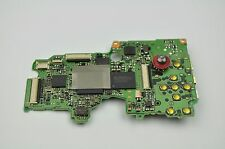 Panasonic Lumix DMC-LX3 Main Board & Memory Card Reader Processor Repair Part