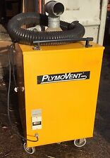 Unused PlymoVent MultiFume Caddie MFC-1000 (Welding fume extractor)