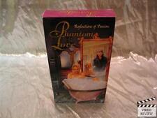Phantom Love Reflections of Passion VHS Griffin Drew Michelle Von Flotow