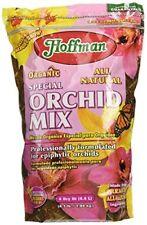 Hoffman A H /Good Earth Orchid Mix, 4-Qts.