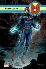 Miracleman HC #3 alemán Hardcover Grant Morrison, Peter Milligan, Mike Allred