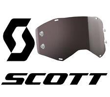 Scott Prospect Vetro lentilente SNG Works Argento cromo