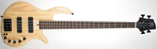ELRICK EXPAT ELECTRIC BASS GUITAR 4 STRING - NEW