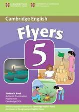 Cambridge Young Learners English Tests Flyers 5 Student's Book: Examination P...