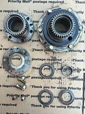 Mazda RX-7 Rotary Engine Parts S4 S5 13B Stationary Gear Set