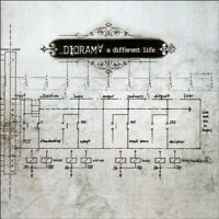DIORAMA - A DIFFERENT LIFE  CD NEW+