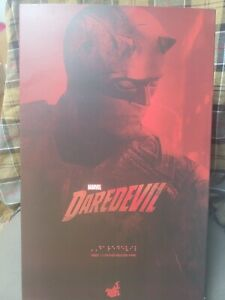 Hot Toys TMS 003 Marvel's Daredevil Charlie Thomas Cox 12 inch Action Figure