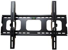 ULTRA SLIM LED PLASMA LCD TV WALL BRACKET MOUNT Tilt 32 37 40 42 50 P0616 SI