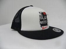 Nixon Trucker Cajon Black Cap Hat C2576