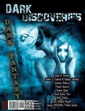 Dark Discoveries - Issue #23 (2013, Paperback)