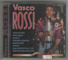 VASCO ROSSI PRIMO PIANO vol. 1 - CD F.C,