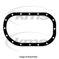 New Genuine VICTOR REINZ Oil Wet Sump Gasket 71-12801-10 Top German Quality