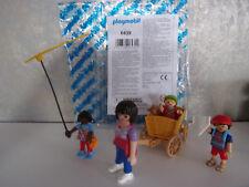 PLAYMOBIL 6439 Erzieherin mit Bollerwagen Folienverpackung