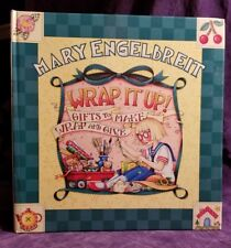 Mary Engelbreit Wrap-It-Up! Gifts to Make, Wrap and Give Crafting Book