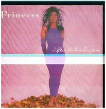 17314 - PRINCESS - AFTER THE LOVE HAS GONE