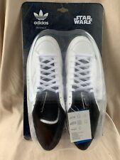 Adidas Originals Star Wars Superskate Stormtrooper Sneakers Size 14