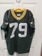 NFL Green Bay Packers Ryan Pickett   79 Team Issued 2010 Practice Jersey  Size 56 2496ae751