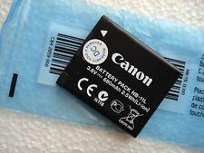 New Genuine Original OEM CANON NB-11L 3.6V 680mAh 2.5Wh Li-Ion Battery NB11L