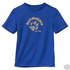 Jack Wolfskin KIDS HILLSIDE  T-Shirt NEU Gr. 116