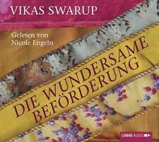 Hörbuch - Vikas Swarup - Die wundersame Beförderung