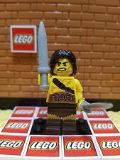 Lego 71002 Series 11 Minifigures No 1 Barbarian