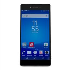 Sony Xperia Z5 Premium E6853 sw Android Smartphone Gebrauchtware akzeptabel