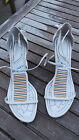 original chaussures ballerines escarpins talon femme diesel pointure 38 vintage