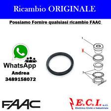 7093205 FAAC GUARNIZIONE CASSETTA PORTANTE MOTORE 750