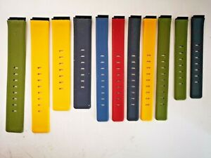 Max Rene Bering Silicon Strap Extension. Brand New.