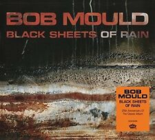 Bob Mould - Black Sheets of Rain [New CD] UK - Import