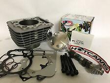 Honda 400EX 400EX 400X XR400 87mm 426cc JE Hotcams Big Bore Kit ARP Head Studs