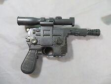 Vintage Star Wars DL-44 Blaster 1977 100% Complete Han Solo ANH Prop Gun 1978