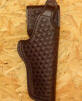 Holster fits Browning Hi Power