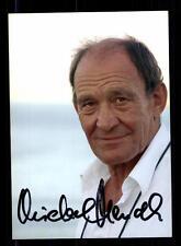 Michael Mendl Autogrammkarte Original Signiert # BC 86146