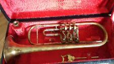 Nr.416 trompete signiert