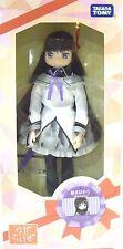 Takara Tomy LICCA Puella Magi Madoka Magica 9 Inch Hamura Akemi Doll F0584