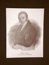 Daniel François Esprit Auber Caen, 29 gennaio 1782 – Parigi, 13 maggio 1871