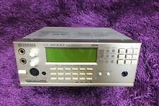Used YAMAHA MU-2000EX MU2000 MU 2000 Sound Module 160614