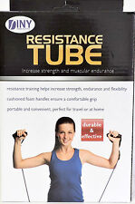 Health & Fitness Heavy Resistance Band Tube 25-75lbs Resistance level