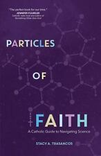 PARTICLES OF FAITH - TRASANCOS, STACY A. - NEW PAPERBACK BOOK